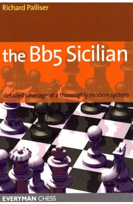 EBOOK - Bb5 Sicilian