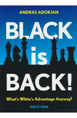 CLEARANCE - Black is Back!