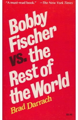CLEARANCE - Bobby Fischer vs the Rest of the World