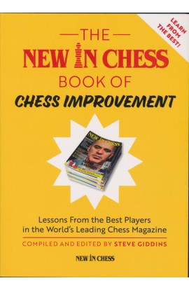 SHOPWORN - The New in Chess Book of Chess Improvement