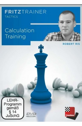 DOWNLOAD - Calculation Training - Robert Ris