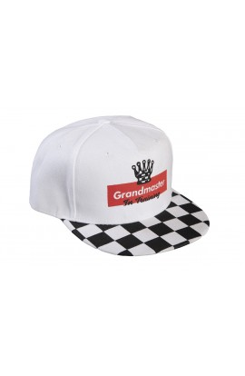 Grandmaster-In-Training Baseball Hat - QUEEN