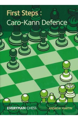 First Steps - Caro-Kann Defence