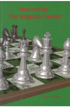 CLEARANCE - How to Play the Belgrade Gambit