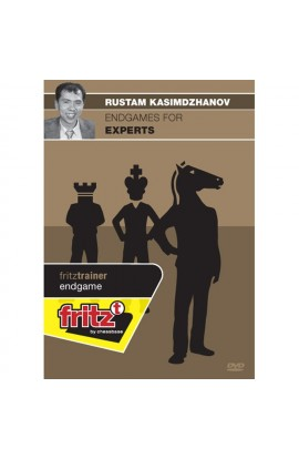 Endgame for Experts - Rustam Kasimdzhanov