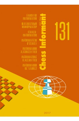 Chess Informant - Issue 131