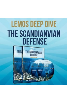 Lemos Deep Dive - #11 - The Scandinavian Defense - GM Damian Lemos - Over 8 Hours of Content!