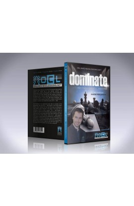 E-DVD - Dominate with the King's Indian Defense  6... Na6 System - EMPIRE CHESS