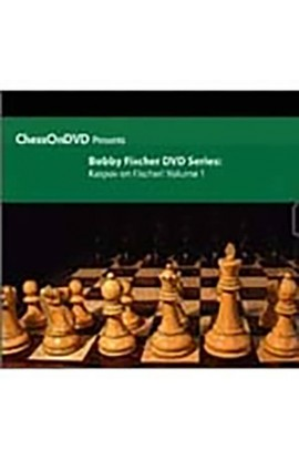 Bobby Fischer: Karpov on Fischer - VOLUME 3
