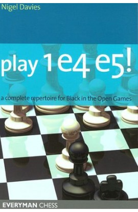 EBOOK - Play 1. e4 e5