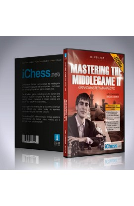 Mastering the Middlegame II - EMPIRE CHESS