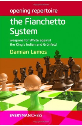 EBOOK - Opening Repertoire - Fianchetto System