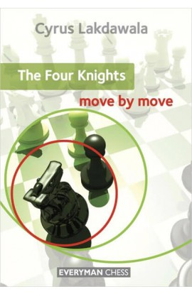 EBOOK - The Four Knights - Move by Move