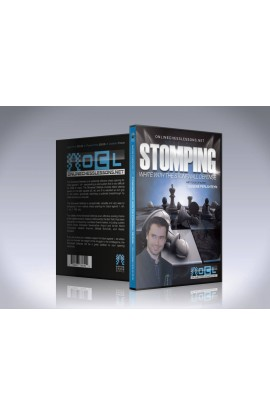 E-DVD - Stomping White with the Stonewall Defense - EMPIRE CHESS