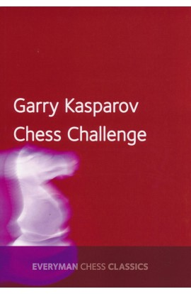 Garry Kasparov Chess Challenge