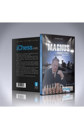 Magnus Miniatures - Ron Henley - EMPIRE CHESS