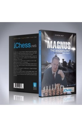 Magnus The Magnificent - Ron Henley - EMPIRE CHESS