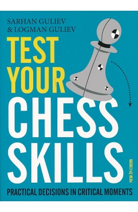 CLEARANCE - Test Your Chess Skills
