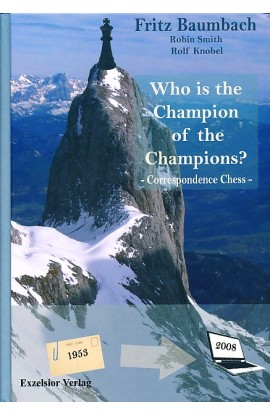 Who is the Champion of the Champions?