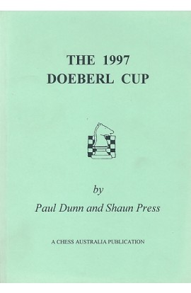 CLEARANCE - The 1997 Doeberl Cup
