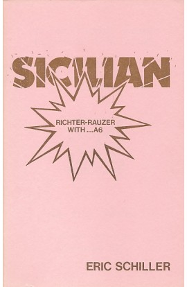 CLEARANCE - Sicilian Richter-Rauzer With A6
