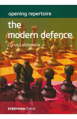 Opening Repertoire - The Modern Defence