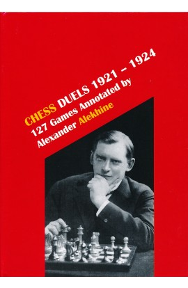 Chess Duels 1921-1924