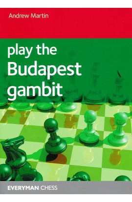 Play the Budapest Gambit