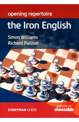 Opening Repertoire - The Iron English