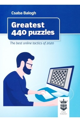 Greatest 440 Puzzles