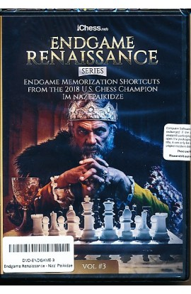 Endgame Renaissance - Endgame Memorization Shortcuts from the 2018 US Champion - IM Nazi Paikidze