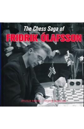 The Chess Saga of Fridrik Olafsson