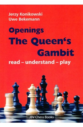Openings - The Queen's Gambit