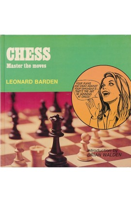 CLEARANCE - Chess - Master the Moves