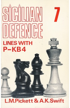CLEARANCE - Sicilian Defence