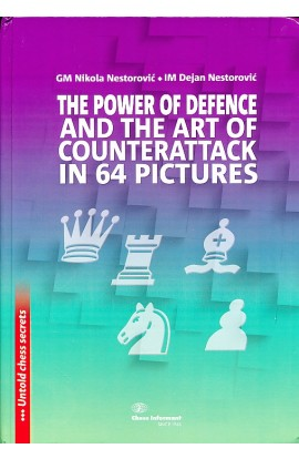 The Power Of Defense and The Art Of Counterattack in 64 pictures
