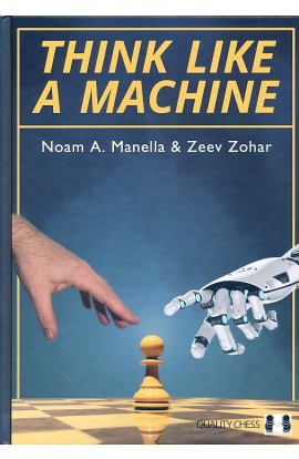 Think Like A Machine - PAPERBACK