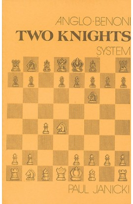 CLEARANCE - Anglo Benoni - Two Knights