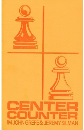 CLEARANCE - Center Counter