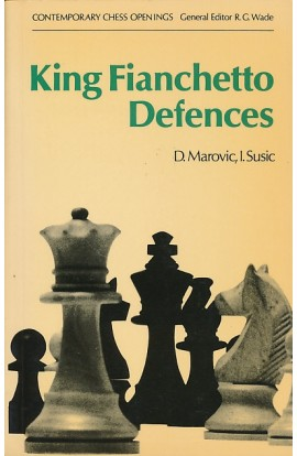 CLEARANCE - King Fianchetto Defences
