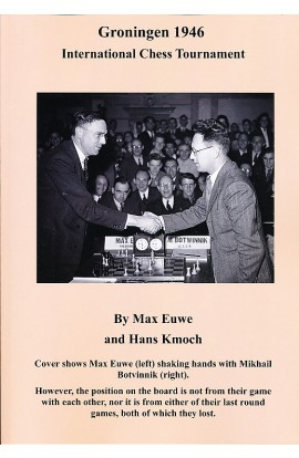 Groningen 1946 - International Chess Tournament