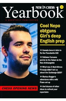 NIC Yearbook 135 - PAPERBACK EDITION