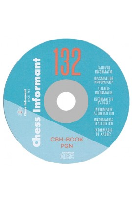 Chess Informant  - ISSUE 132 on CD