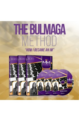 MASTER METHOD - The Bulmaga Method - IM Irina Bulmaga - Over 15 hours of Content!