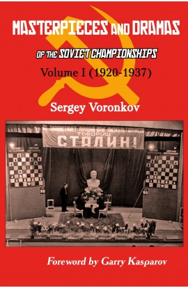 Masterpieces and Dramas of the Soviet Championships