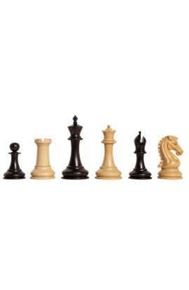 "The Forever Collection - The Camaratta Cooke Limited Edition Chess Pieces - 4.4"" King"