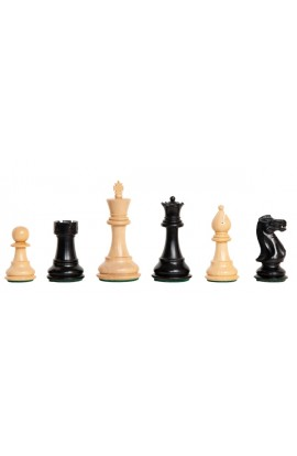 "The Classic Series Chess Pieces - 3.75"" King"