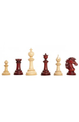 """The Forever Collection - The Camelot Series Luxury Chess Pieces - 4.4"""" King"""