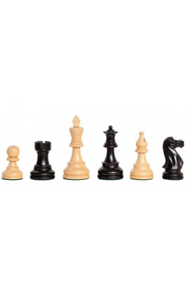 "The International Series Chess Pieces - 3.875"" King"
