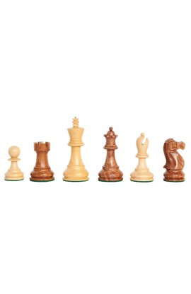 "The Legend Series Chess Pieces - 3.75"" King"